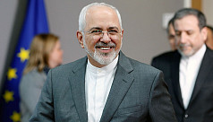 Iran FM: Countries must be free to choose...