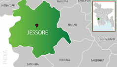Suspected motorcycle hijacker lynched in Jessore