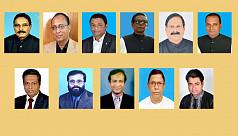 Joypurhat 1 constituency: Awami League...