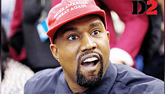 Kanye West gives up on 2020 White House bid, eyes 2024
