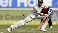India leave Windies reeling
