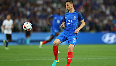 Arsenal's Koscielny says France career...
