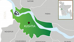 4 workers injured in Kushtia boiler...