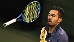 Kyrgios: Murray is better than...
