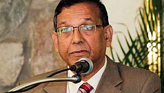 Anisul: No question of govt interference in Khaleda's bail
