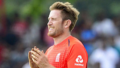 England's Dawson out of Sri Lanka tour with side strain