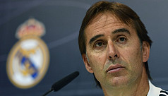 Lopetegui sacked as Real Madrid...