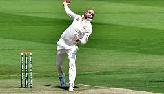 Lyon wreaks havoc to rock Pakistan in...