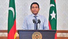 Maldivian court frees $6.5m in ex-leader's...