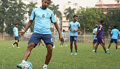 Mamunul: Abahani was my dream club