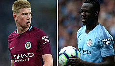 De Bruyne, Mendy back in training ahead...