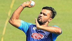 Mashrafe counting on clinical...