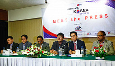 KBCCI to organize Showcase Korea 2018 trade fair in Dhaka