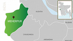 SI sued over harassing woman in Meherpur
