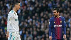 Ronaldo: I deserve more Ballon d'Or...