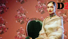 Deepika Padukone to produce a film on...