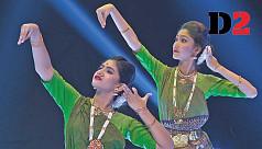 Duronto TV's special programs on Durga...