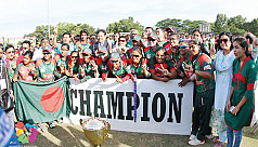 The rise and rise of Bangladesh women's...