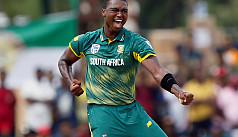 Ngidi expects stiff task against Finch-led...