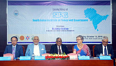 NSU launches South Asian institute of...