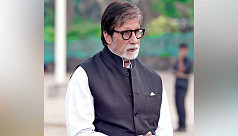 Amitabh Bachchan recovers from...