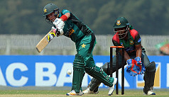 Bangladesh women lose as Pakistan claim...