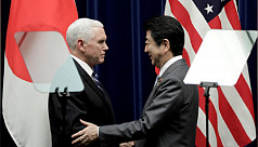 Japan, US to hold third economic dialogue...
