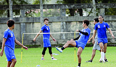 Philippines warn they'll be tough opponents