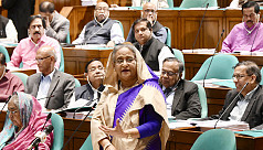 PM: Re-elect Awami League to bring back Tarique
