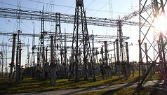 Private sector dominates power generation...