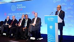 President Abdul Hamid: Rohingya crisis...