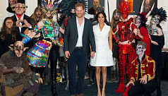 Prince Harry ends Pacific tour with...