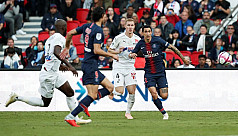 PSG seal perfect 10, Henry suffers defeat...