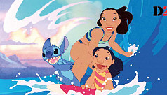 Live action remake of Disney's 'Lilo...