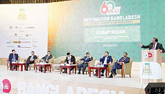 '$320b needed on Bangladesh infrastructure...
