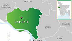 Village cop arrested for raping college girl in Rajshahi