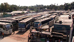 All mass transport services to be shut down if coronavirus situation worsens