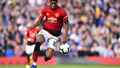 Ole: Rashford can be as good as Ronaldo