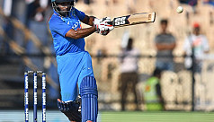 Rayudu promises to end India's No 4...
