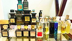 Merchants of fragrance