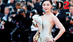 Chinese film star Fan Bingbing hit with huge tax evasion fines