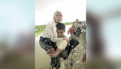 Clearance operation against Rohingyas: Sexual violence prime weapon of perpetrators