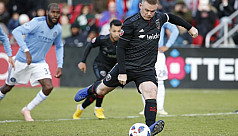 Rooney brace propels DC into MLS Cup...