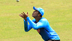 Saifuddin ruled out of India T20Is
