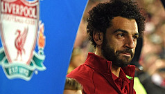 Record-breaking Salah puts doubts to...