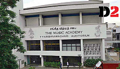 #MeToo India: Chennai's Music Academy...
