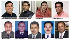 Shariatpur 2 constituency: Internal...