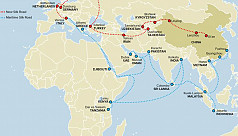 EU launches Asia strategy to rival China's...