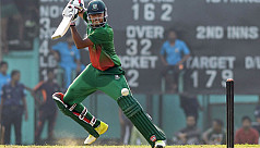 Soumya ton, Ebadat five-for seal BCB...