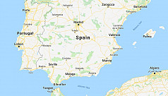 Spain goes under partial lockdown to fight coronavirus